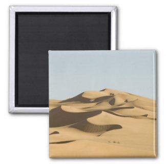 Erg Awbari, Sahara desert, Fezzan, Libya. 4 Magnet