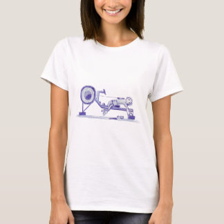 Ergometer sketch T-Shirt