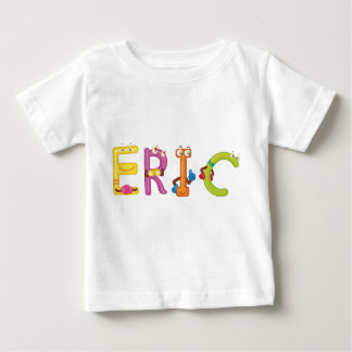 Eric Baby T-Shirt