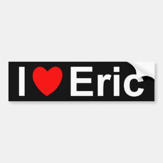 Eric Bumper Sticker