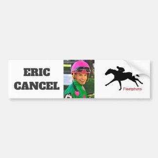 Eric Cancel Bumper Sticker