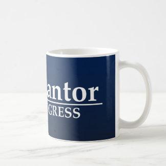 Eric Cantor U.S. Congress Mug