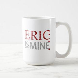 Eric is Mine Mugs