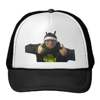 Eric, the IamAndroid Guy!! Trucker Hat