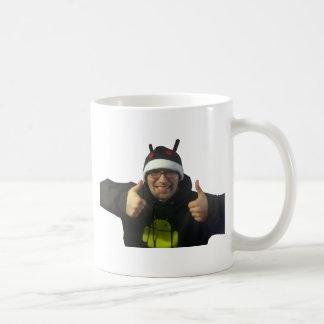 Eric, the IamAndroid Guy!! Coffee Mugs