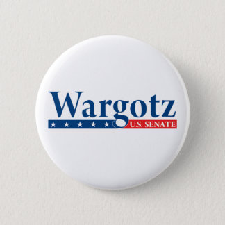 Eric Wargotz 2010 Button