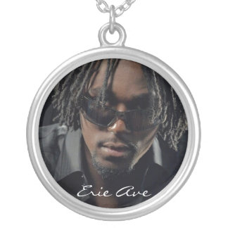 Erie Ave Necklace
