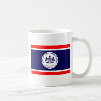 Erie, Pennsylvania, United States Coffee Mug