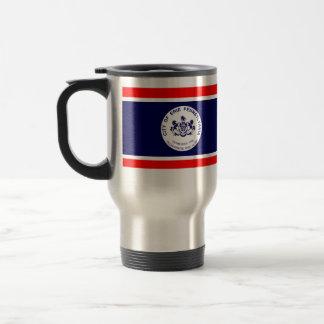 Erie, Pennsylvania, United States Mug