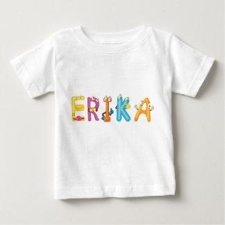 Erika Baby T-Shirt