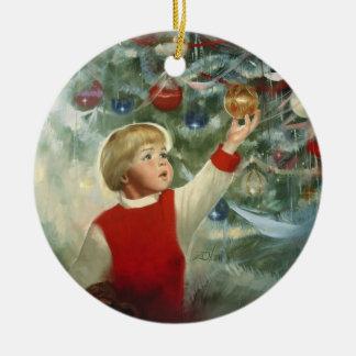 Erik's Delight Christmas Ornament