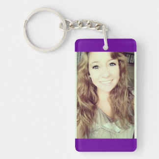 Erin Clark Memory Keychain