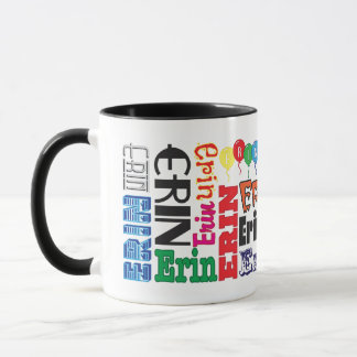 Erin Coffee Mug