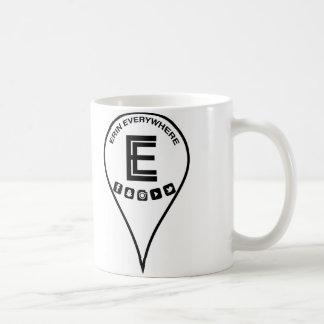 Erin Everywhere Coffee Mug