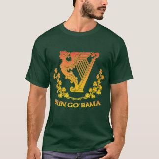 Erin Go Bama t shirt