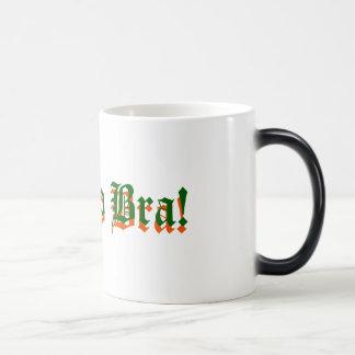 Erin Go Bra! mug