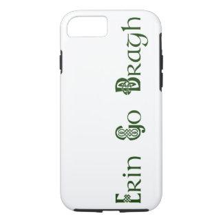 Erin Go Bragh iPhone 7 Case