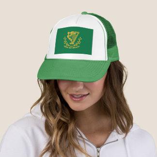 Erin Go Bragh! Trucker Hat
