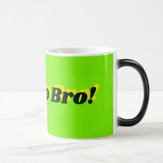 Erin Go Bro! mug