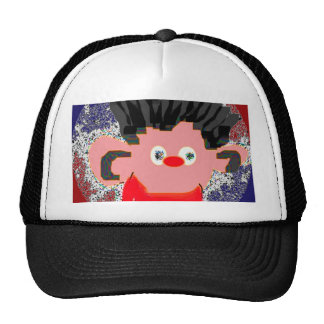 Erine SQ 2 Trucker Hat