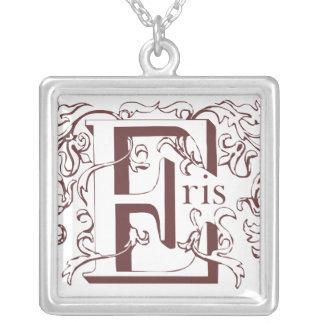 Eris Brown necklace