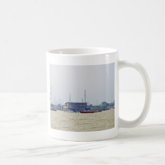 Erith Yacht Club Coffee Mugs