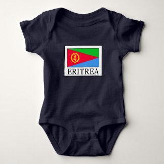 Eritrea Baby Bodysuit