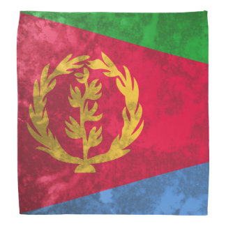 Eritrea Bandana