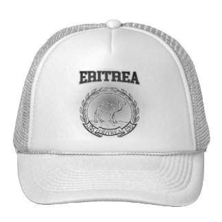 Eritrea Coat of Arms Cap