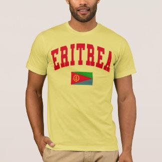 Eritrea College Style T-Shirt