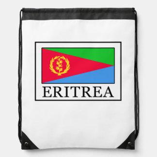 Eritrea Drawstring Bag