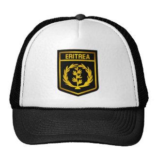 Eritrea Emblem Cap