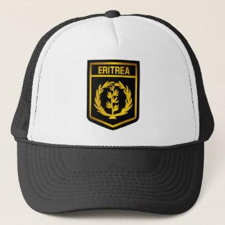 Eritrea Emblem Trucker Hat