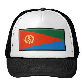 Eritrea Flag Cap