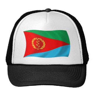 Eritrea Flag Hat