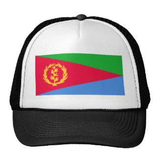 eritrea mesh hats