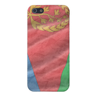 ERITREA iPhone 5 CASES