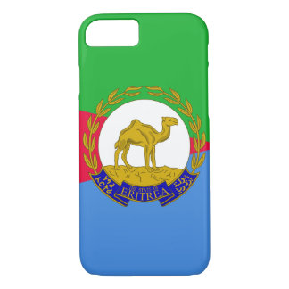 eritrea iPhone 7 case