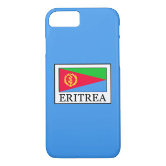 Eritrea iPhone 8/7 Case