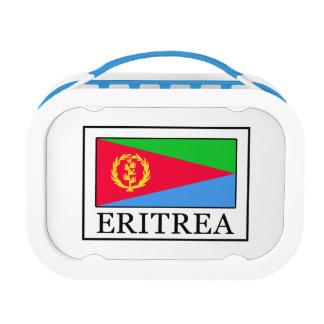 Eritrea Lunch Box