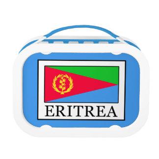 Eritrea Lunch Boxes