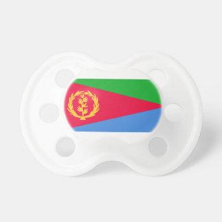 Eritrea National World Flag Dummy