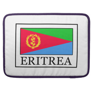 Eritrea Sleeve For MacBook Pro