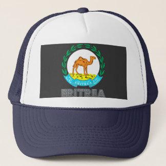Eritrean Emblem Trucker Hat