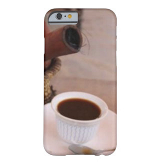 Eritrean Jebena and Finjal Iphone Case-ጀበናን ፊንጃልን Barely There iPhone 6 Case