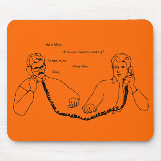 Erlang: The Mousepad