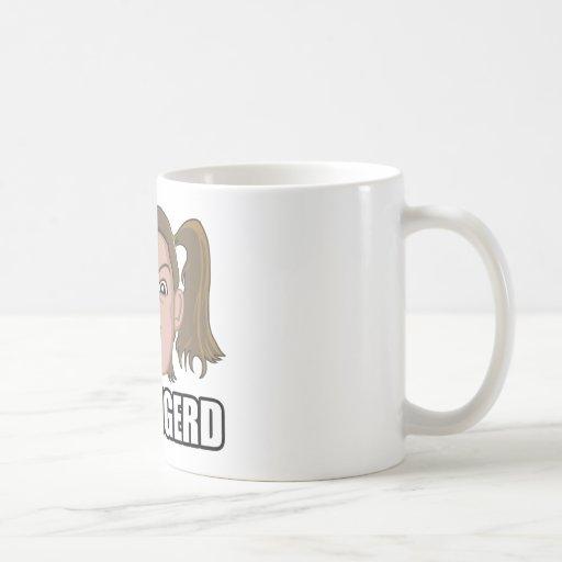 Ermahgerd Coffee Mugs