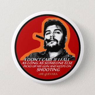 "Ernesto ""Che"" Guevara 7.5 Cm Round Badge"
