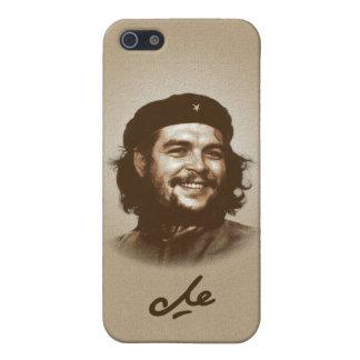 Ernesto Che Guevara Smile iPhone 5 Case