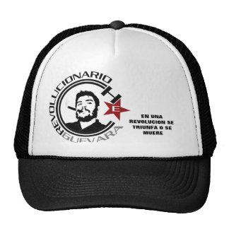 Ernesto Guevara Cap